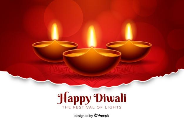 Happy deepavali 2019