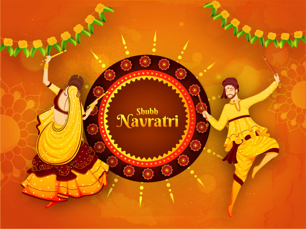 shubh navratri Dussehra wishes images