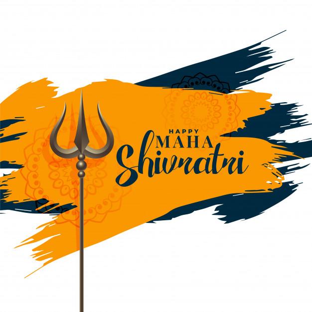 happy maha shivratri 2020