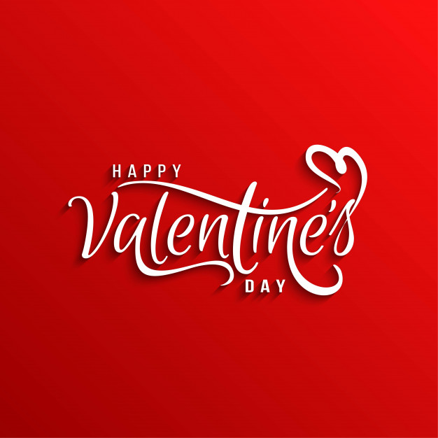 happy valentines day 2020