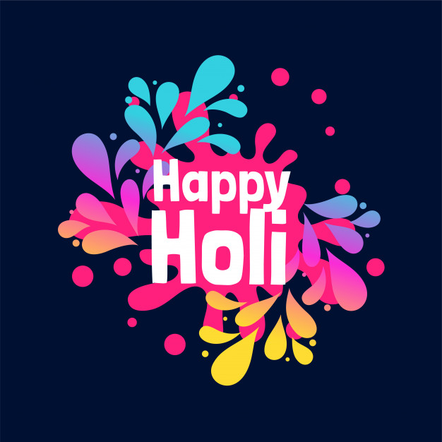 hapy holi hd images free download