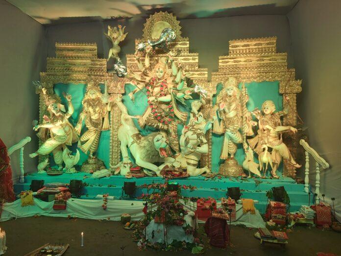 Durga-puja-2020
